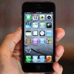 iPhone5のバッテリーが持たなくなったら
